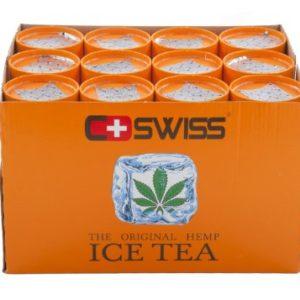 CSWISS-Cannabis-Ice-Tea-Hanf-Eistee-Erfrischungsgetrnk-Eis-Tee-Hemp-Dose-12-Dosen-12-x-250-ml-0